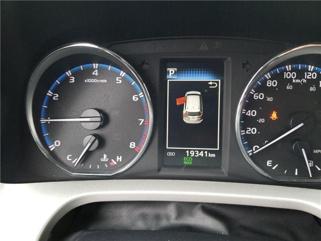 2018 Toyota RAV4 LE (Stk: OP10246) in Mississauga - Image 11 of 15