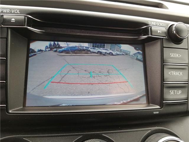 2018 Toyota RAV4 LE (Stk: OP10246) in Mississauga - Image 12 of 15