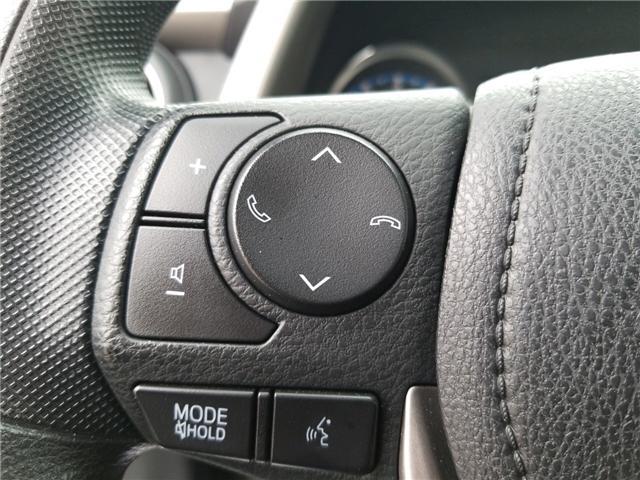 2018 Toyota RAV4 LE (Stk: OP10246) in Mississauga - Image 13 of 15