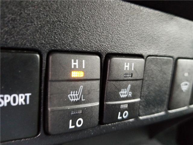 2018 Toyota RAV4 LE (Stk: OP10246) in Mississauga - Image 14 of 15
