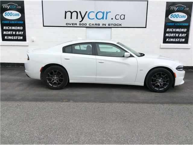 2018 Dodge Charger GT (Stk: 190525) in Kingston - Image 2 of 21
