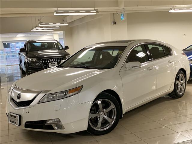 2010 Acura TL Base (Stk: D12174A) in Toronto - Image 1 of 27