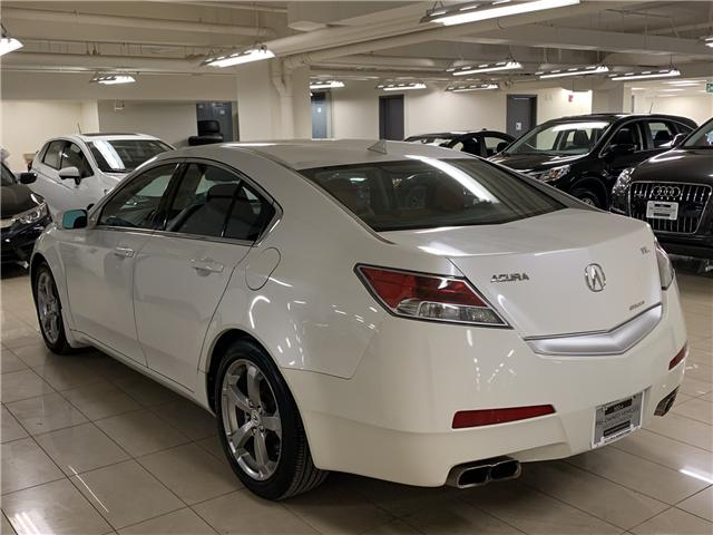 2010 Acura TL Base (Stk: D12174A) in Toronto - Image 3 of 27