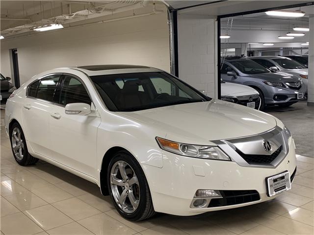 2010 Acura TL Base (Stk: D12174A) in Toronto - Image 7 of 27