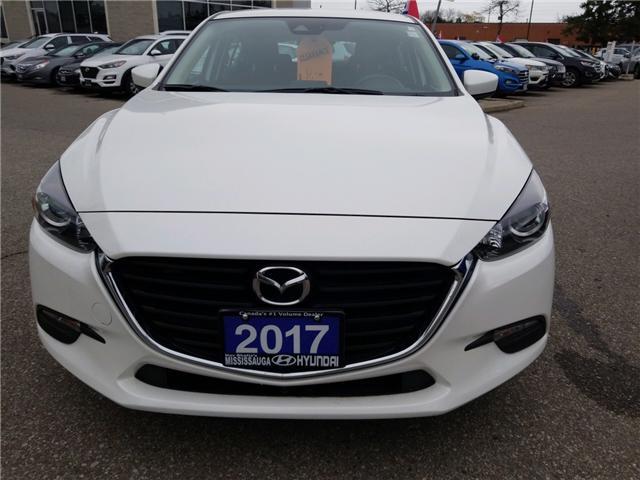 2018 Mazda Mazda3 GX (Stk: OP10230) in Mississauga - Image 2 of 15