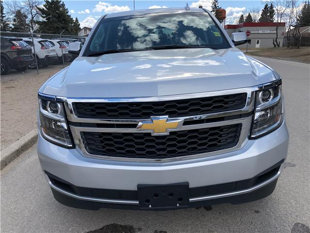 2018 Chevrolet Tahoe LS (Stk: U19-28) in Nipawin - Image 2 of 18