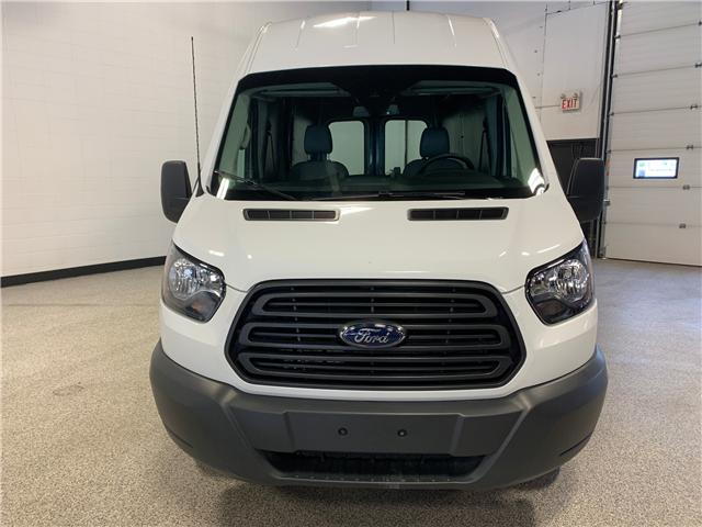 2018 Ford Transit-250 Base (Stk: P12022) in Calgary - Image 2 of 16