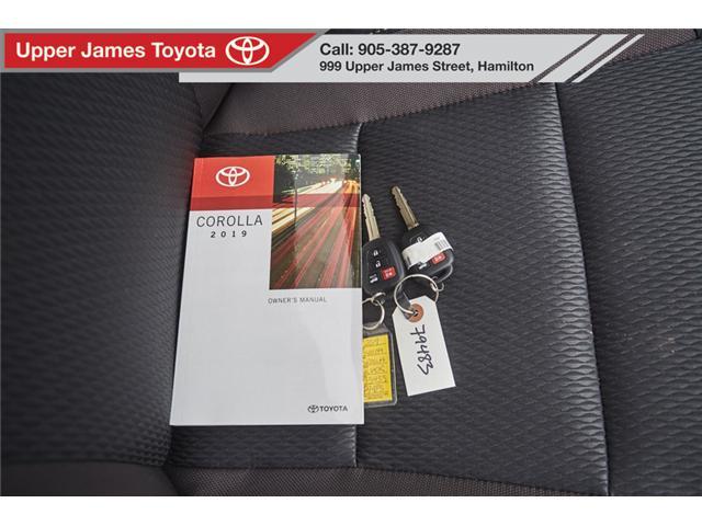 2019 Toyota Corolla LE (Stk: 79483) in Hamilton - Image 10 of 21