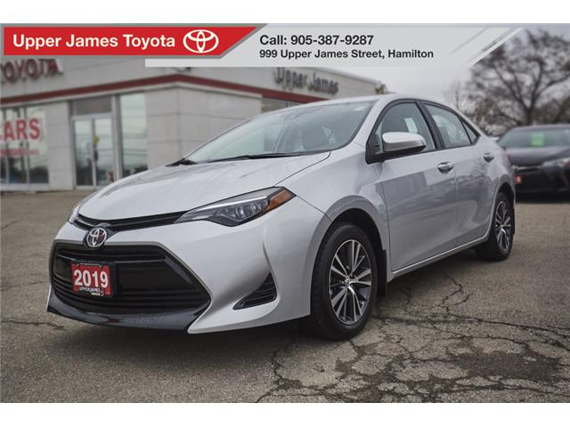 2019 Toyota Corolla LE (Stk: 79483) in Hamilton - Image 1 of 21