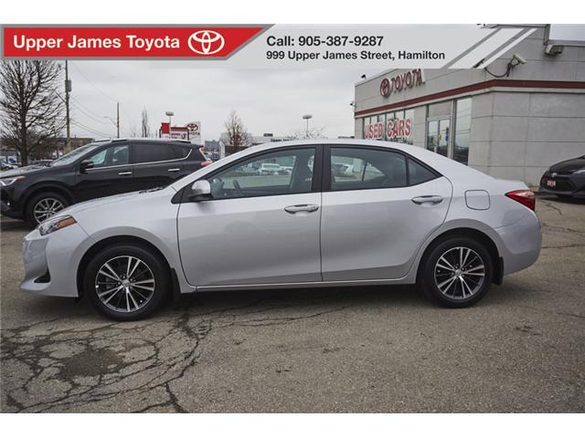 2019 Toyota Corolla LE (Stk: 79483) in Hamilton - Image 2 of 21