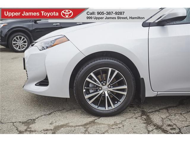 2019 Toyota Corolla LE (Stk: 79483) in Hamilton - Image 3 of 21