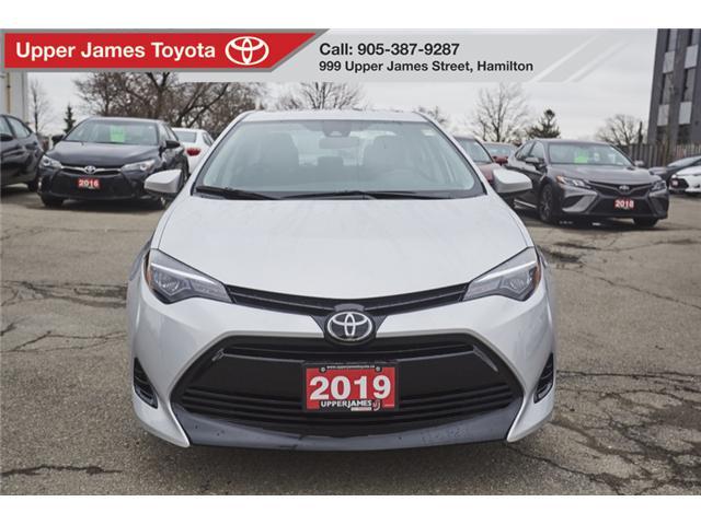 2019 Toyota Corolla LE (Stk: 79483) in Hamilton - Image 4 of 21
