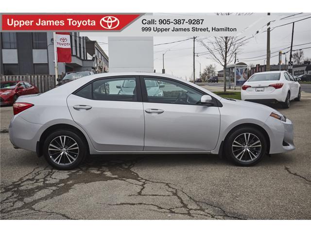 2019 Toyota Corolla LE (Stk: 79483) in Hamilton - Image 5 of 21