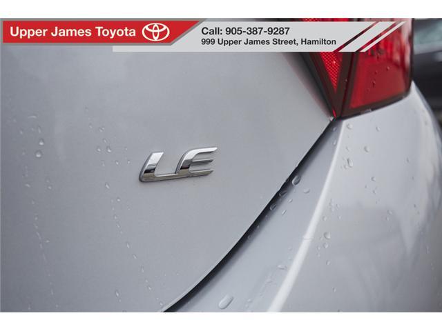 2019 Toyota Corolla LE (Stk: 79483) in Hamilton - Image 7 of 21