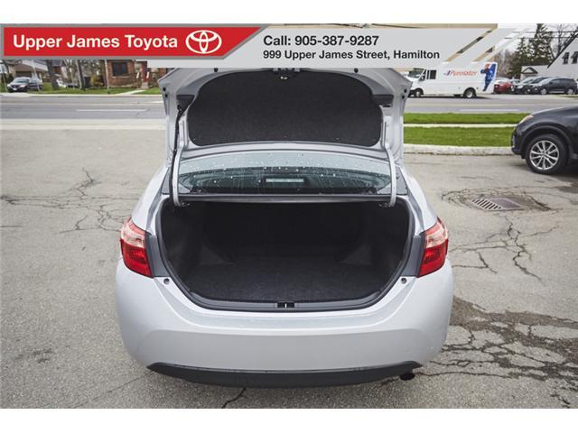 2019 Toyota Corolla LE (Stk: 79483) in Hamilton - Image 8 of 21