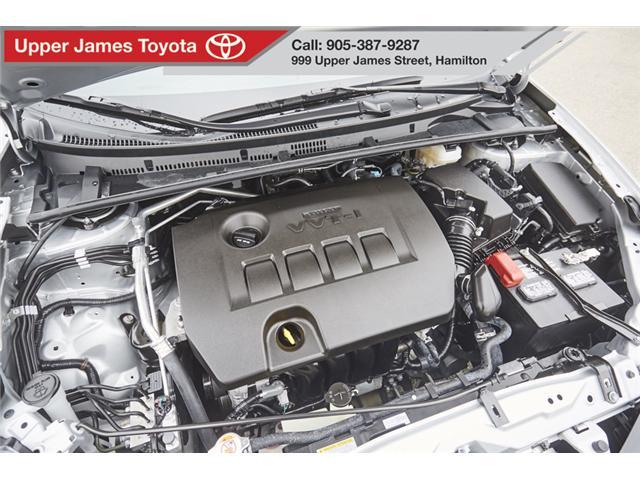 2019 Toyota Corolla LE (Stk: 79483) in Hamilton - Image 9 of 21