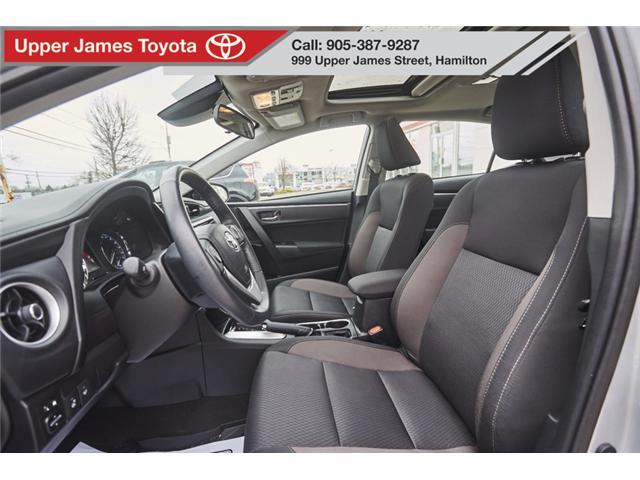 2019 Toyota Corolla LE (Stk: 79483) in Hamilton - Image 11 of 21