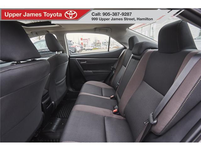 2019 Toyota Corolla LE (Stk: 79483) in Hamilton - Image 12 of 21