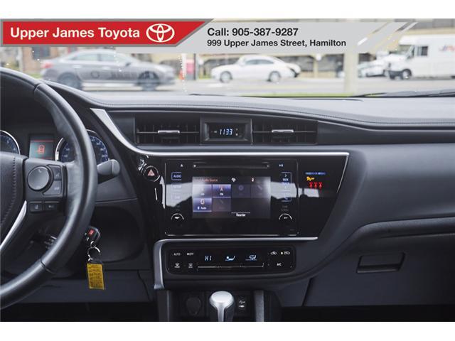 2019 Toyota Corolla LE (Stk: 79483) in Hamilton - Image 14 of 21