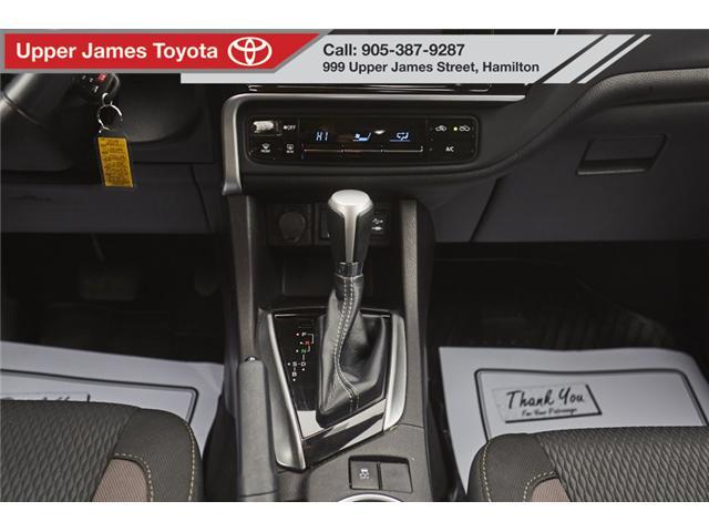 2019 Toyota Corolla LE (Stk: 79483) in Hamilton - Image 15 of 21