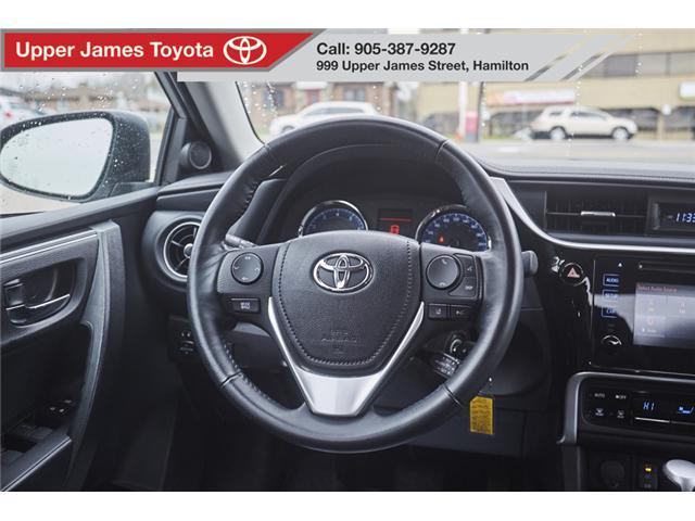 2019 Toyota Corolla LE (Stk: 79483) in Hamilton - Image 16 of 21