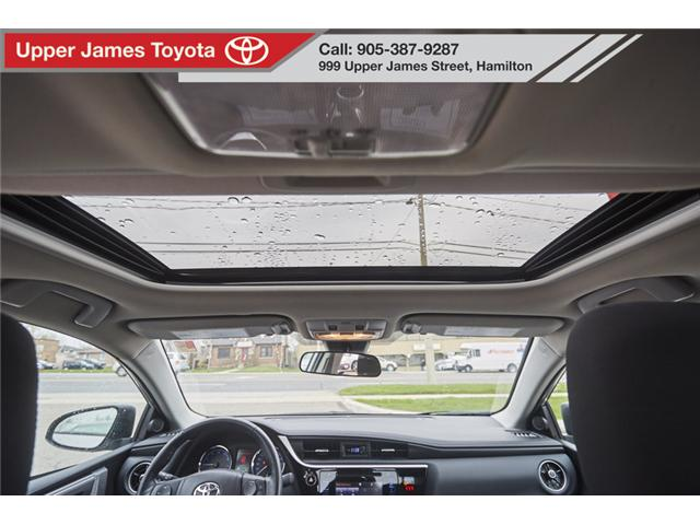 2019 Toyota Corolla LE (Stk: 79483) in Hamilton - Image 17 of 21