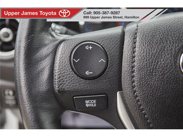 2019 Toyota Corolla LE (Stk: 79483) in Hamilton - Image 18 of 21