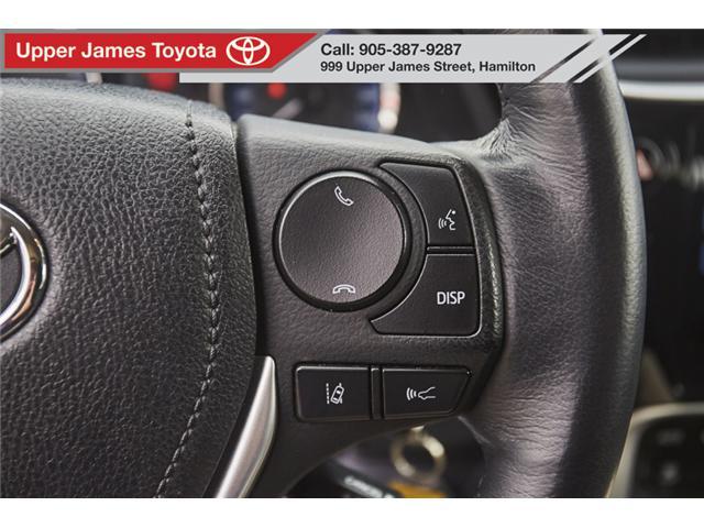 2019 Toyota Corolla LE (Stk: 79483) in Hamilton - Image 19 of 21