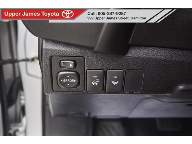 2019 Toyota Corolla LE (Stk: 79483) in Hamilton - Image 20 of 21