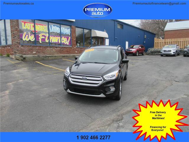 2018 Ford Escape SEL (Stk: B88339) in Dartmouth - Image 1 of 23