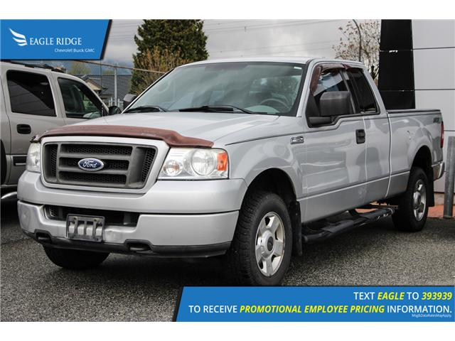 2004 Ford F-150 XLT (Stk: 049313) in Coquitlam - Image 1 of 3