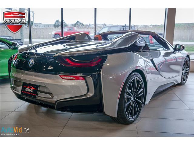2019 BMW i8 Base (Stk: ) in Oakville - Image 3 of 37