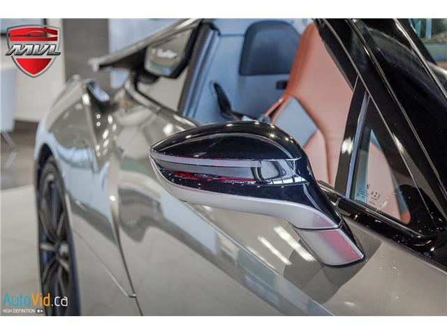 2019 BMW i8 Base (Stk: ) in Oakville - Image 10 of 37