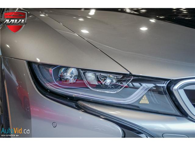 2019 BMW i8 Base (Stk: ) in Oakville - Image 12 of 37