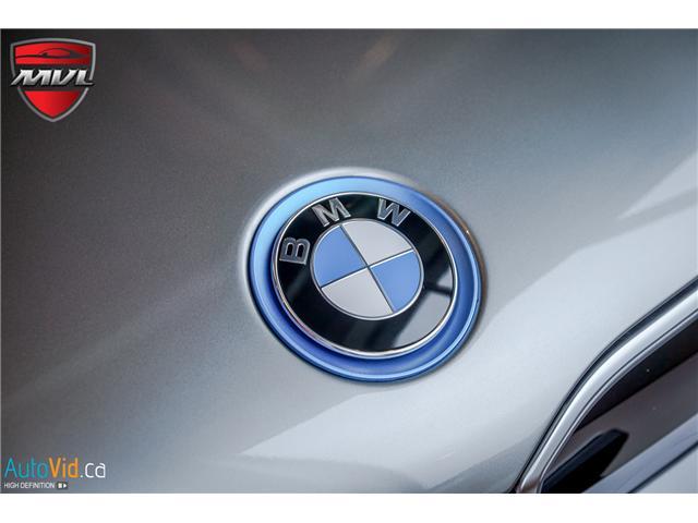 2019 BMW i8 Base (Stk: ) in Oakville - Image 14 of 37