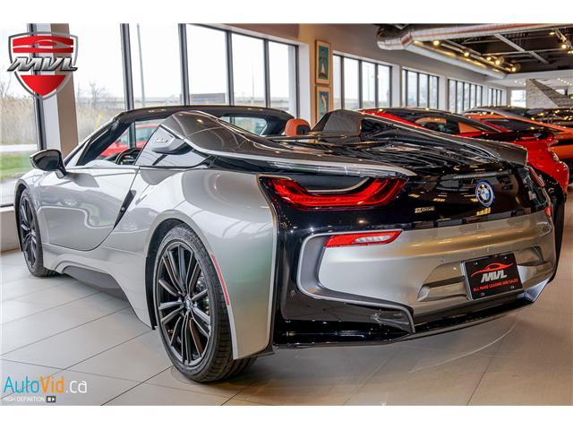 2019 BMW i8 Base (Stk: ) in Oakville - Image 16 of 37