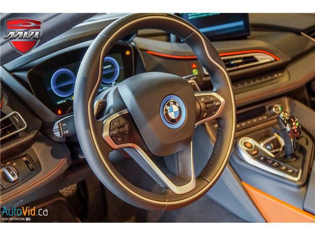 2019 BMW i8 Base (Stk: ) in Oakville - Image 22 of 37