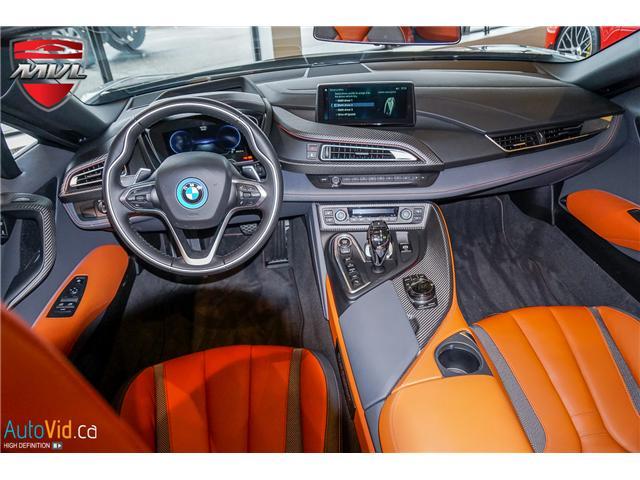 2019 BMW i8 Base (Stk: ) in Oakville - Image 23 of 37