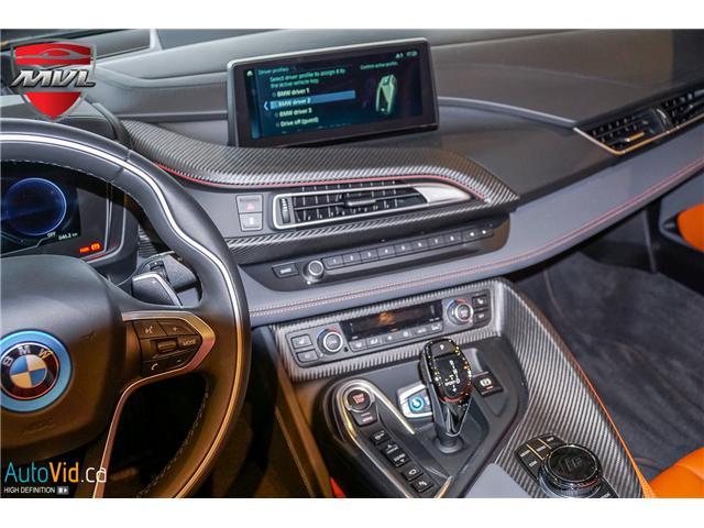 2019 BMW i8 Base (Stk: ) in Oakville - Image 24 of 37