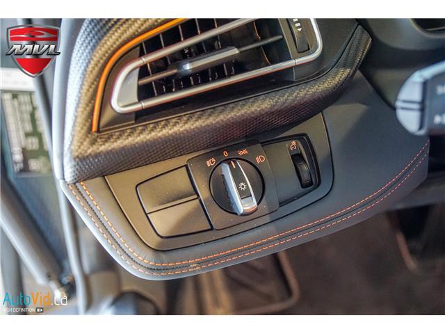 2019 BMW i8 Base (Stk: ) in Oakville - Image 25 of 37