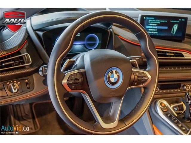 2019 BMW i8 Base (Stk: ) in Oakville - Image 26 of 37