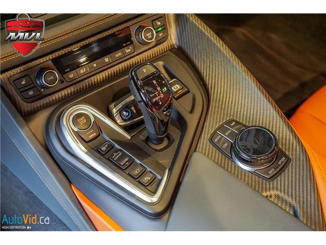 2019 BMW i8 Base (Stk: ) in Oakville - Image 27 of 37