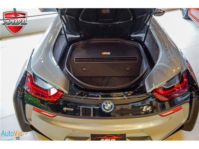 2019 BMW i8 Base (Stk: ) in Oakville - Image 33 of 37