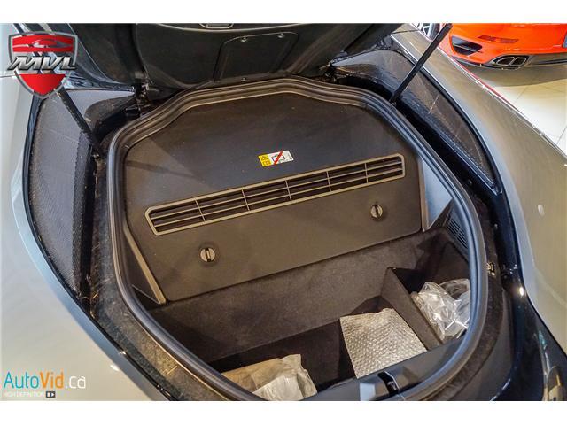 2019 BMW i8 Base (Stk: ) in Oakville - Image 34 of 37