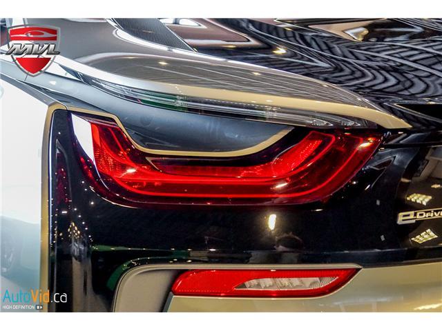 2019 BMW i8 Base (Stk: ) in Oakville - Image 35 of 37