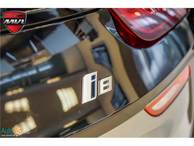 2019 BMW i8 Base (Stk: ) in Oakville - Image 36 of 37