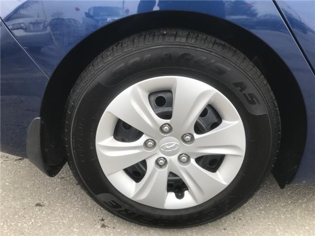 2016 Hyundai Elantra Sport Appearance (Stk: 19460) in Chatham - Image 8 of 18