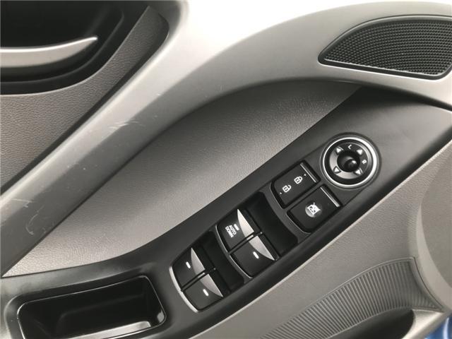 2016 Hyundai Elantra Sport Appearance (Stk: 19460) in Chatham - Image 12 of 18