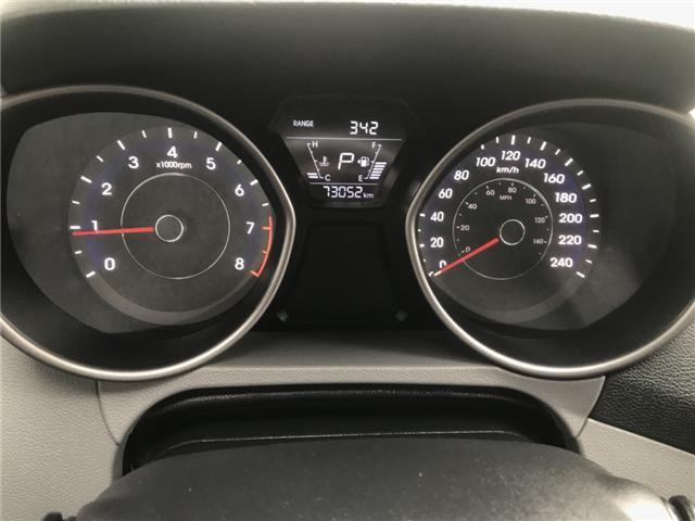 2016 Hyundai Elantra Sport Appearance (Stk: 19460) in Chatham - Image 13 of 18