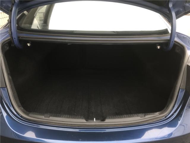 2016 Hyundai Elantra Sport Appearance (Stk: 19460) in Chatham - Image 18 of 18